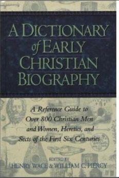A Dictionary of Christian Biography and Literature PDF Ebook