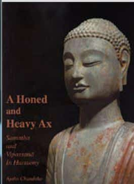 A Honed and Heavey Axe