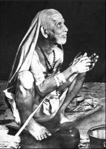 Advaita-Saadhanaa - Kanchi Maha-Swamigal's Discourses ebook