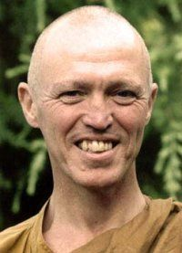 Meditation – A Way of Awakening by Ajahn Sucitto