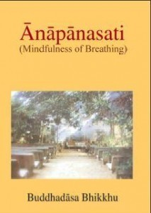 Anapanasati Mindfulness of Breathing free Buddhism Ebook