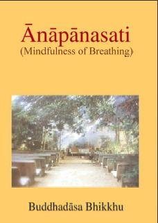 Anapanasati – Mindfulness of Breathing