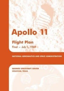 Apollo 11 Flight Plan PDF