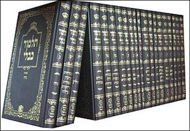 Babylonian Talmud Complete VOL I-X