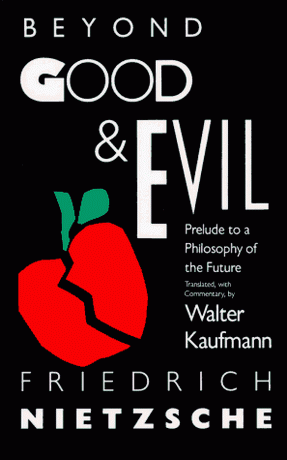 Beyond Good and Evil by Friedrich Nietzsche download free pdf ebook here