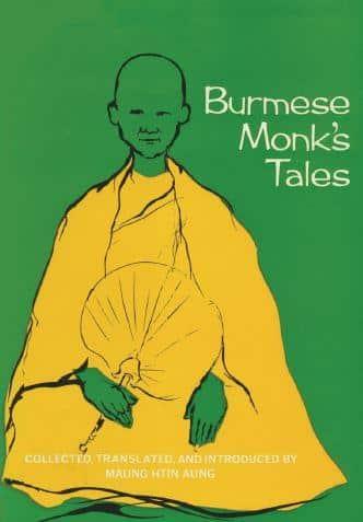 Burma Monks Tales