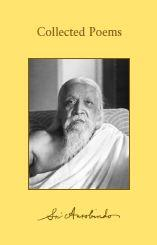 Collected Poems - Sri Aurobindo ebook cover