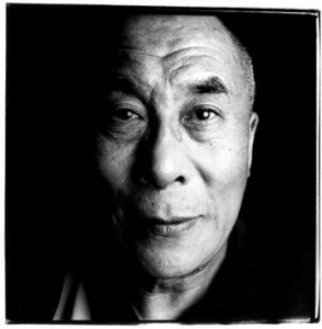 Dalai Lama A Commentary on Attitude-Training Like the Rays of the Sun