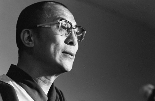 Dalai Lama Kalachakra teachings
