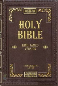 Download the Bible PDF King James Version