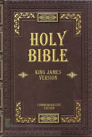 Download The Bible – PDF Ebook version of the Bible