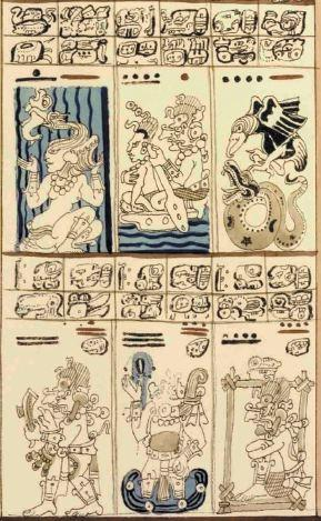 The Dresden Codex – and how to read it before it is too late