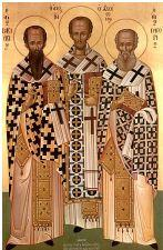 The Apostolic Fathers – Fathers of the first, second, third and fourth century