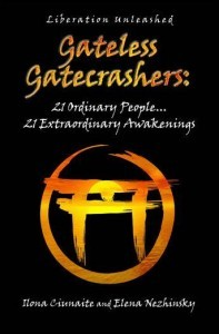 Gateless Gatecrashers an ebook on enlightement