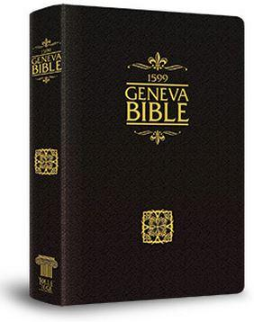 The Geneva or Breeches Bible translations