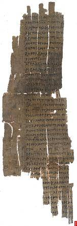 The Gospel of Thomas – two different translations