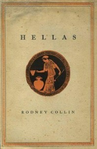 Hellas by Rodney Collin