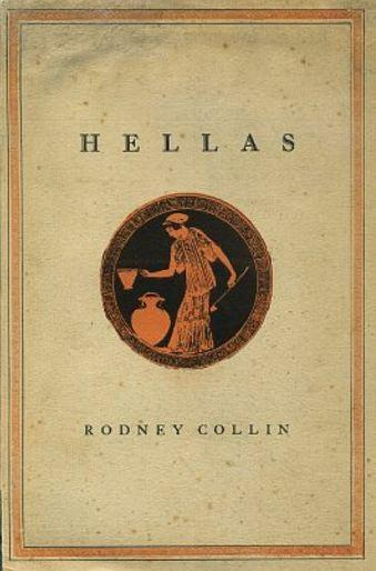 HELLAS – A Spectacle with Music and Dances in four acts by Rodney Collin