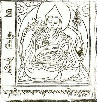 Illumination of the Path to Freedom by His Holiness the First Dalai Lama Gyalwa Gendun Drup