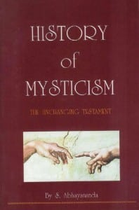 History of Mysticism