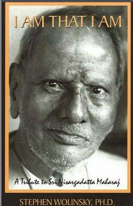 I Am That by Sri Nisargadatta Maharaj