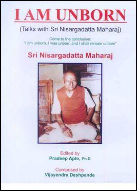 I am Unborn by Sri Nisargadatta Maharaj