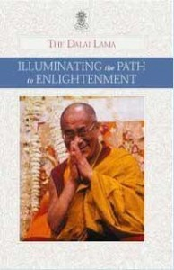 Illuminting the Path to Enlightenment by Dalai Lama