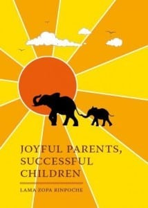 Joyful Parents succesful children