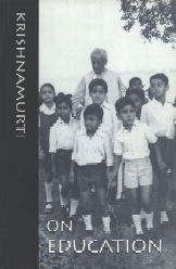Krishnamurti - On Education Free pdf ebook
