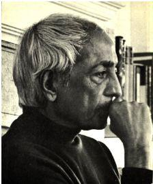 The Urgency of Change by Krishnamurti