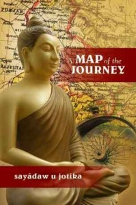 MAP OF THE JOURNEY insight meditation