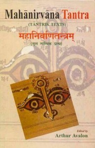 Mahanirvana Tantra pdf ebook