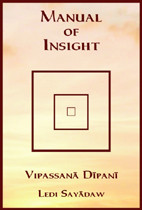 Manuals of insight free Buddhist ebooks