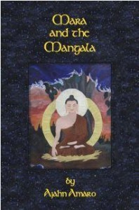 Mara and the Mangala ebook by Ajahn_Amaro