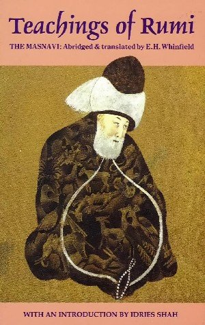 Masnavi-I Ma'navi – Teachings of Rumi