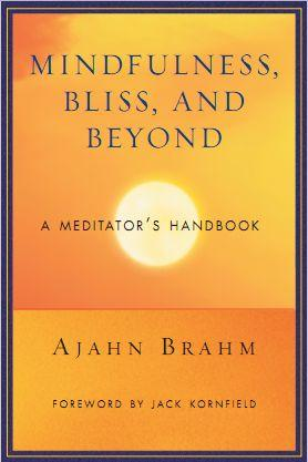 Mindfulness, Bliss and Beyond – A Meditators Handbook