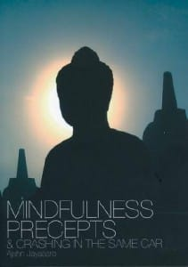 Mindfulness Precepts & Crashing in the Same Car - Ajahn Jayasaro