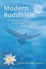 Modern Buddhism – the Path of Compassion and Wisdom by Geshe Kelsang Gyatso VOL I-III