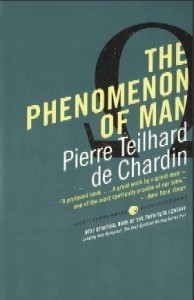 Phenomenon of Man by Pierre Teilhard de Chardin free pdf ebook