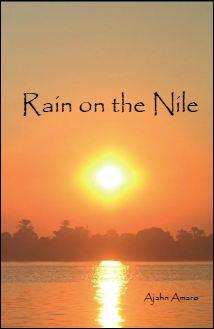 Rain on the Nile by Ajahn Amaro