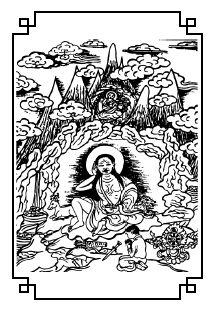 Sixty Songs of Milarepa