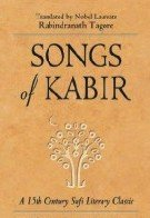 Songs of Kabir book cover