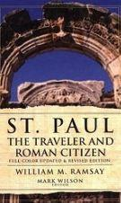 St. Paul the Traveler and Roman Citizen