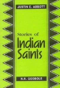 Stories of Indian Saints Volume I+II