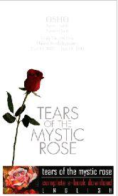 Tears of the Mystic Rose Osho free pdf ebook