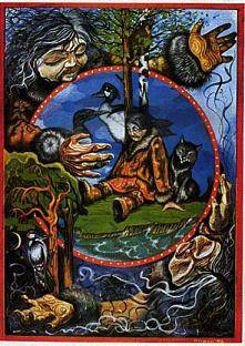 Techniques of Modern Shamanism Ebook Trilogy download PDF
