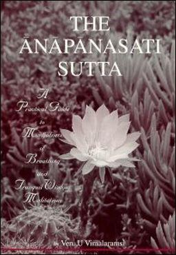 The Anapanasati Sutta – A Practical Guide to Mindfulness of Breathing and Tranquil Wisdom Meditation