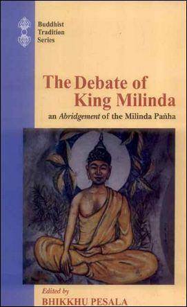 The Debate of King Milinda