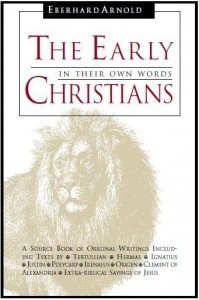 The Early Christians PDF Ebook