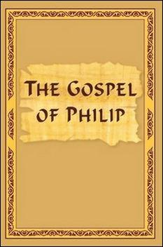 The Gospel of Philip by Vladimir Antonov